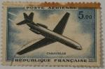 sellos de Europa - Francia -  Republique Française