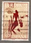 Sellos de Europa - España -  Europa (88)