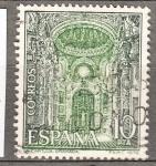 Sellos de Europa - España -  La Cartuja de Granada (219)