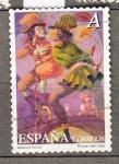 Sellos del Mundo : Europa : España : M.Elices (597)