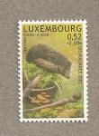 Sellos de Europa - Luxemburgo -  Beneficiencia, Erizo