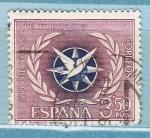 Sellos del Mundo : Europa : España : Año del turismo (1092)