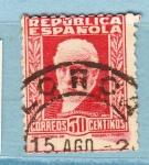 Sellos del Mundo : Europa : España : PabloIglesias (1096)