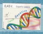 Sellos del Mundo : Europa : España : Genética (650)