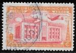 Sellos del Mundo : America : Rep_Dominicana : República Dominicana-cambio
