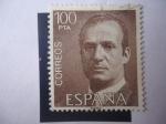 Sellos de Europa - España -  Ed:3461 - King Juan Carlos I - Serie:King J.C.I 1993-2000-Busto a la Izquierda.