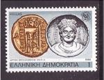 Stamps of the world : Greece :  Aniversario fundación de Salonica