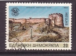 Sellos de Europa - Grecia -  Aniversario fundación de Salonica
