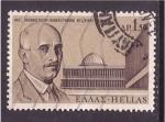 Stamps Greece -  50 aniv. fundación Universidad de Tesalónica