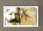 Stamps Luxembourg -  Victor Hugo