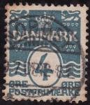 Sellos de Europa - Dinamarca -  Previo pago postal