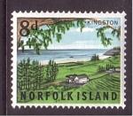 Stamps Australia -  Kingston