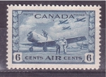 Stamps Canada -  Correo aéreo