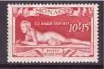 Stamps Monaco -  F. J. Bosio
