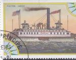 Stamps São Tomé and Príncipe -  25 ANIVERSARIO ORGANIZACIÓN MARÍTIMA INTERNACIONAL DE LAS NACIONES UNIDAS