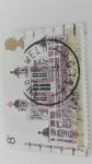 Sellos de Europa - Reino Unido -  Monumento
