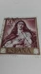 Stamps Spain -  Ribera