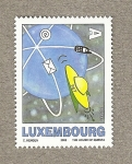 Stamps Luxembourg -  P&T
