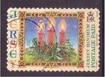 Stamps Jersey -  Navidad