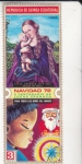 Stamps : Africa : Equatorial_Guinea :  NAVIDAD-72 para todos los niños del mundo