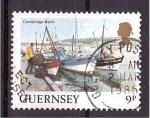 Sellos de Europa - Isla de Jersey -  Lugares de Gernsey