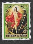 Sellos de Africa - Burundi -  281 - Resurrección