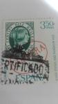 Stamps Europe - Spain -  Dia Mundial del Sello