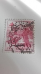 Stamps Europe - Spain -  Institucion de Ayuda
