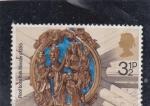 Sellos de Europa - Reino Unido -  ARTESANIA