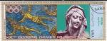 Stamps : Asia : Yemen :  JUEGOS OLIMPICOS MUNICH