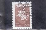 Stamps  -  -  BIELORRUSIA-intercambio
