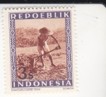 sello : Asia : Indonesia : CAMPESINO
