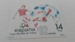 Sellos de Europa - España -  Mundial 82