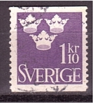 Stamps Sweden -  Correo postal