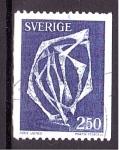 de Europa - Suecia -  Escultura