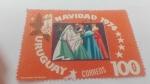 de America - Uruguay -  Navidad