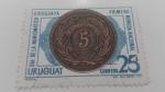 Stamps Uruguay -  Numismatica