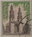 Stamps Spain -  España 6 ptas