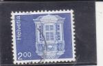 Stamps Switzerland -  PULPITO