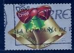 Stamps Spain -  Navidades