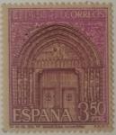 Stamps Spain -  España 3.50 ptas