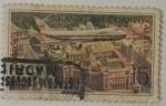 Stamps Spain -  España 15 ptas