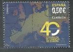 sello : Europa : España : España en Europa