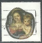 Stamps : Europe : Spain :  Efemerides