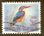 Stamps Africa - South Africa -   (ave)