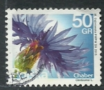 Stamps Europe - Poland -  Flor