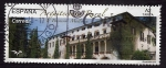 Stamps Europe - Spain -  Arquetectura rural