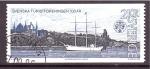 de Europa - Suecia -  Centenario Feder. Sueca de Turismo