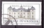de Europa - Suecia -  Palacio sueco