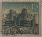 de Europa - España -  España 10 ptas